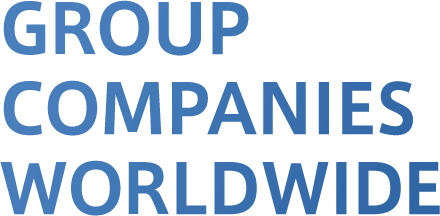 Group companies worldwide
